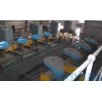 Tailings Re-Processing Line