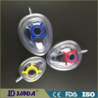 Anesthetic Air Cushion Anesthesia Gas Mask