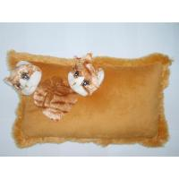 Plush Cushion