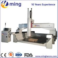 ML-1325/ML-1530 4 axis wood cnc router