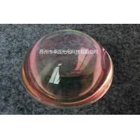 Cheap Aspheric surface Non spherical surface coating for sale