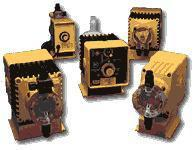 Cheap Chemical Feed / Metering Pumps for sale