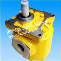 Cheap BulldozerParts SD16 hydraulic pump 16Y-61-00000 for sale