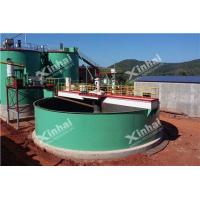 Cheap Hydraulic Motor Driving Center Thickener for sale