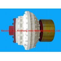 YOXIIZ Construction Fluid Coupling and Fluid Clutch