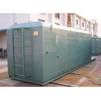 Cheap Zl - jdws001 hotel wastewater treatment equipment for sale