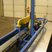 Cheap Rotary Conveyors New Generation Rotary Light Duty for sale
