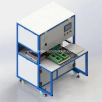 Blister Packaging Machine Automatic Blister Sealing Machine
