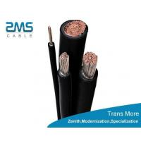 Cheap PVC Welding Cable for sale