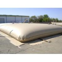 Cheap Collapsible Grey or Waste Water Pillow Bladders Tanks for sale
