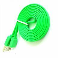 Micro usb cable with TPE material Micro-TPE
