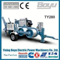 Cheap 280KN Hydraulic Puller for sale