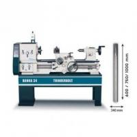 Banka 34 All Gear Lathe Machine