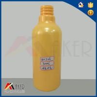Cheap Empty Shampoo Lotion Plastic Bottles For Sale for sale