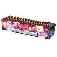 Cheap LC2060 Happy Bump Ball Fireworks Assortment for sale