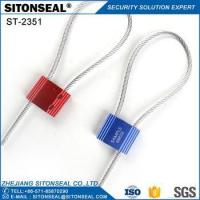 Quality ST-2351 Quality-Assured Container Cable Seals for sale