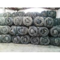 Cheap Used Tyres Scrap for sale