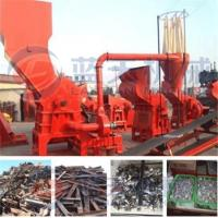 Cheap Waste iron scrap crusher for sale