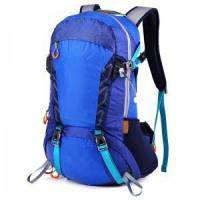 Cheap Unisex hiking camping travel bag outdoor sport backpacking gear for sale