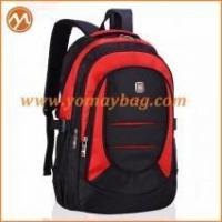 Cheap custom waterproof school backpack , brand new design backpacks , laptop backpack for sale