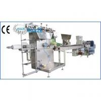 Cheap Factory Direct Price Wet Wipe Packaging Machine for sale