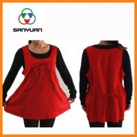 Cheap Colourful Electromagnetic Shielding Maternity Clothing for sale