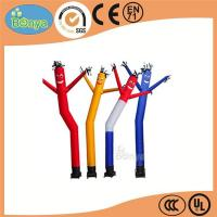 Cheap Xiamen manufacture fast delivery blow up air dancers for sale