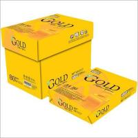 Cheap Gold A4 Copy Paper 80Gsm for sale