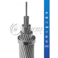 Cheap Aluminum Conductor Steel reinforced (ACSR) Cables to IEC 61089 Standard for sale