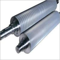 High Precision Single Facer Corrugated Roller