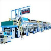 Cheap 3 Layer Packaging Paperboard Production Line for sale