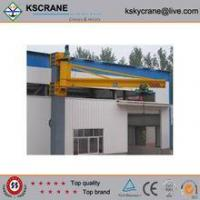 Cheap BXQ Type Wall Travelling Jib Crane for sale