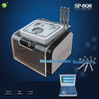 Cheap SP-808 The Microdermabrasion Machine for sale