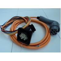 Quality Electric Vehicle Connector Cable assembly for sale