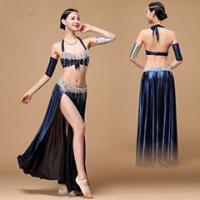 Cheap Adult Professional Performance Belly Dance Costume,Latest Belly Dance Costume for sale