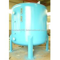 Cheap Carbon Steel Pressure Tank With Rubber Liner for sale