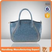 Cheap M5078 SGS approval Western Style satchel brand bag with custom logo women hand bag lady for sale