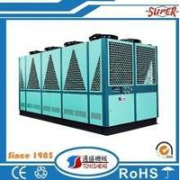 Dongguan Tongsheng air cooled swimming pool water chiller