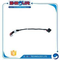 EB286W Laptop Power DC Jack with Cable for Dell N4050 Notebook Socket Connector