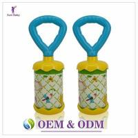 OEM baby toy rattles type ring bell Baby Chimming Rattle toy