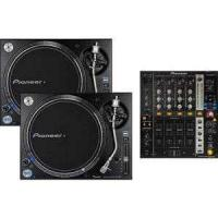 Cheap Pioneer PLX1000 & DJM750 Package for sale