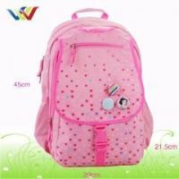 Cheap School Bag Children school bag for wholesale for 2016 for sale