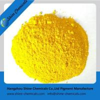 Solvent dyes for Plastic application CAS NO. 8003-22-3 Solvent Yellow 33 for Plastic