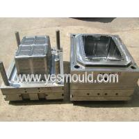 Cheap Turnover Box Mould for sale
