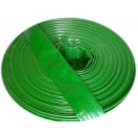 Cheap PVC lay flat irrigation hose 6 bar for sale