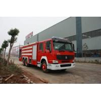 Cheap HOWO Fire Engine for sale