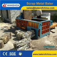 Cheap Scrap Metal Compactors for sale