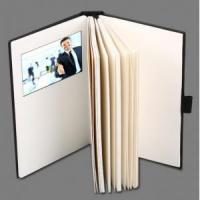 4.3 inch Video Note Book with HD LCD Video Screen