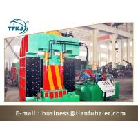Cheap hydraulic cutting scrap machine for induction machine for sale