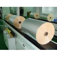 Quality Polypropylene film for capacitors for sale